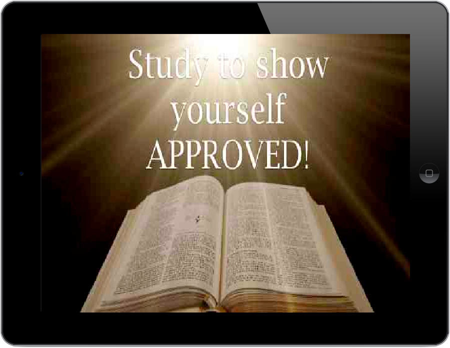 bible study archives